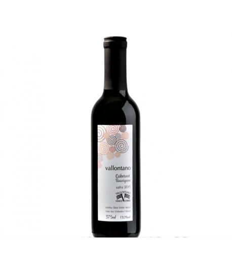 Vallontano - Cabernet Sauvignon 2015 - 375 ml