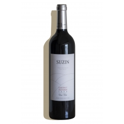 Suzin - Intrigante Lote 1