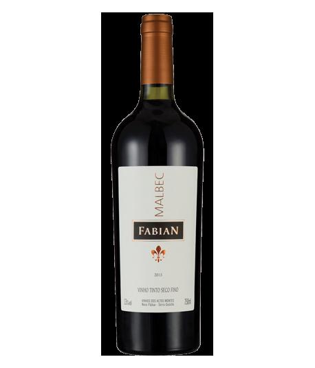 Fabian - Reserva Malbec - 2013