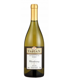 Fabian Reserva - Chardonnay 2018