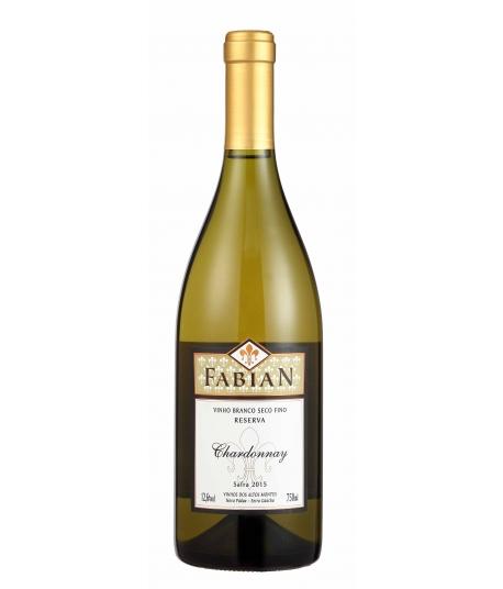 Fabian Reserva - Chardonnay 2017