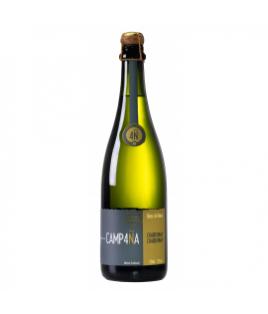 Espumante Bodega Sossego Camp4ña Chardonnay Brut