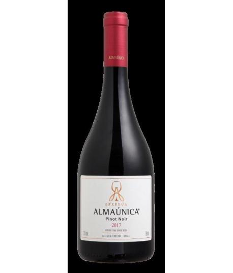 Almaúnica Reserva - Pinot Noir
