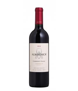 Almaúnica Super Premium - Cabernet Franc - 2018