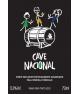 Cave Nacional - Corte Especial 2019