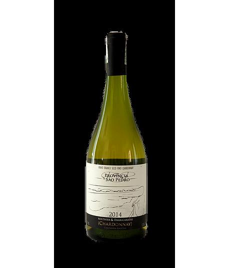 Routhier Província de São Pedro - Chardonnay - 2016