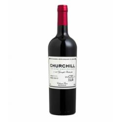 Churchill & Valmarino - Cabernet Franc 2017