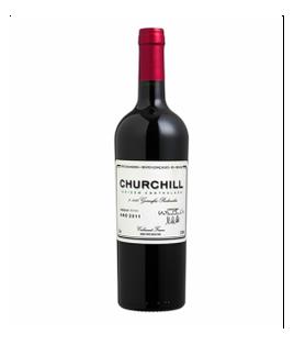 Churchill & Valmarino - Cabernet Franc