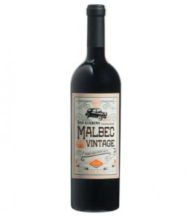 Dom Guerino - Vintage Malbec