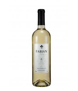 Fabian Intuição Branco