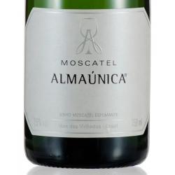 Almaúnica Espumante - Moscatel