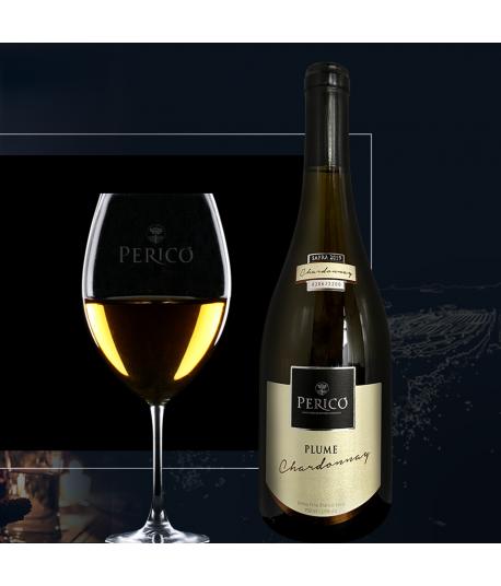 Pericó - Plume - Chardonnay -2019