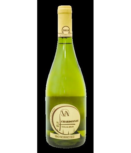 Vinhética Chardonnay 2018