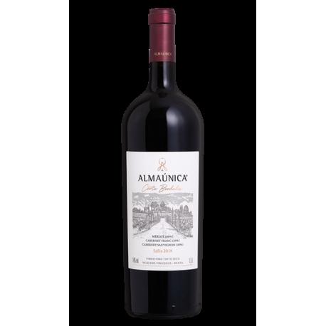 Almaúnica Super Premium - MAGNUM - Corte Bordalez - 1,5 Litros