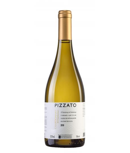 Pizzato - Chardonnay 2017 - 375ml