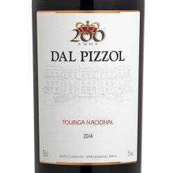 Dal Pizzol - Touriga Nacional - 2014
