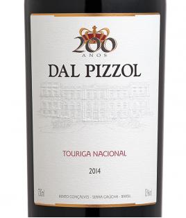 Dal Pizzol - Touriga Nacional 2014