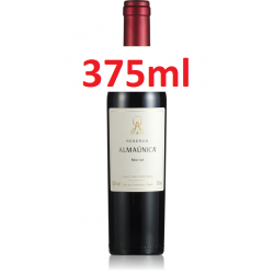 Almaúnica Reserva - Merlot - 2014 - 375 ml
