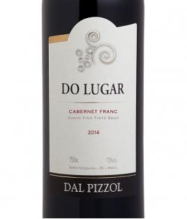 Dal Pizzol - Cabernet Franc 2014