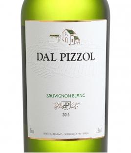 Dal Pizzol - Sauvignon Blanc 2015