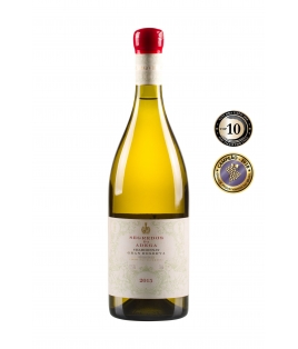 Marques Perreira - Chardonnay 2019 - Segredos da Adega