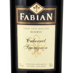 Fabian Reserva - Cabernet Sauvignon - 2005