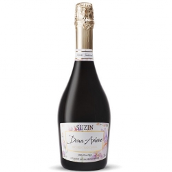 Suzin - Espumante Brut Rosé