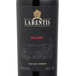 Larentis Reserva Especial - Malbec - 2013