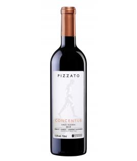 Pizzato Concentus Gran Reserva - 2018