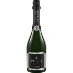 Cave Pericó - Br. - Moscatel - Safra 2014