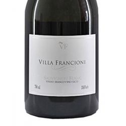 Villa Francioni - Sauvignon Blanc - 2015