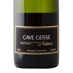 Cave Geisse - Nature