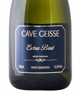 Cave Geisse - Extra Brut