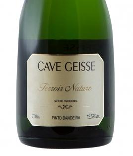 Cave Geisse - Terroir Nature