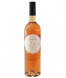 Vinho Rosé Marie Gabi