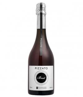 Pizzato - Brut Branco - 2014