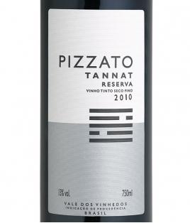 Tannat Pizzato 2010