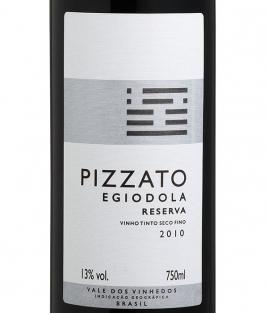 Egiodola Pizzato 2010
