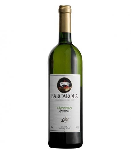 Barcarola Chardonnay 2013