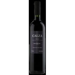 Calza - Corte III