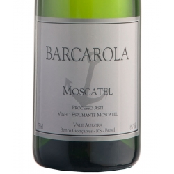 Barcarola - Espumante Moscatel