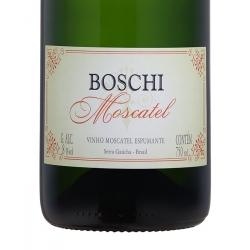 Boschi - Espumante Moscatel