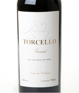 Torcello - Tannat - 2014