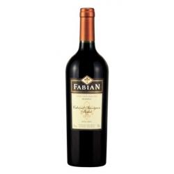 Fabian Reserva - Cabernet Sauvignon/Merlot - 2005