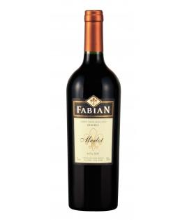 Fabian Reserva Merlot 2005