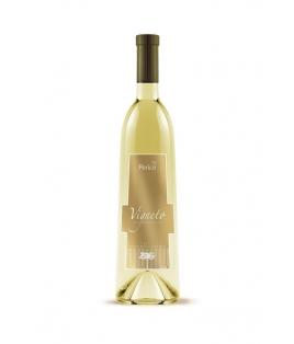 Pericó Vigneto - Sauvignon Blanc - 2015