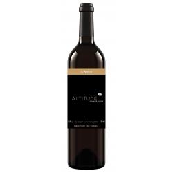 Vinho Tinto Fino Pericó Licoroso Altitude 2015 - 500 ML