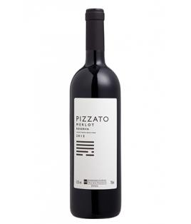 Pizzato Reserva - Merlot - 2013