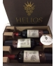 Kit Tannat Helios 2006-2010-2013