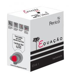 Pericó Equação - Cabernet Sauvignon - Bag 3L